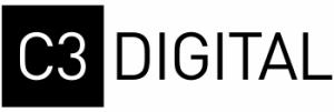 C3DIGITAL Logo
